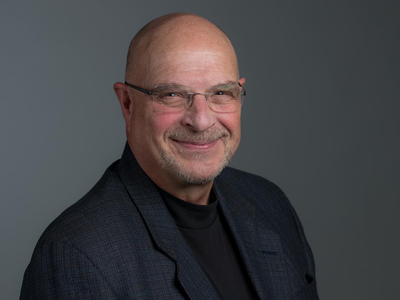 Dr. Ron Bonnstetter